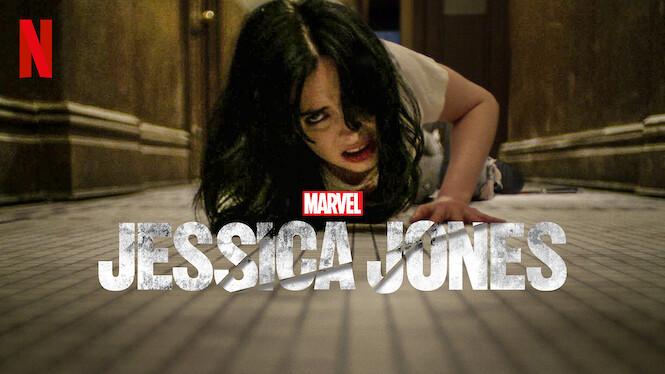 Marvel S Jessica Jones 2019 Netflix Flixable