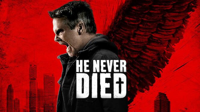 Netflix Kauhuelokuvat