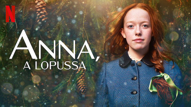 Anna, A Lopussa